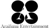 Araifumi Entertainment グループ ポータルサイト